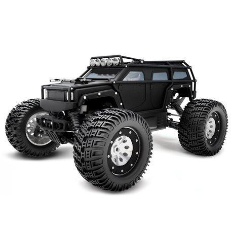 Thunder Tiger K-Rock MT4-G5 Black TTR6406-F111 by Thunder Tiger