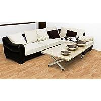 Suelo laminado de madera de haya para cualquier habitación, ideal para cocina, dormitorio, sala de estar/pasillo