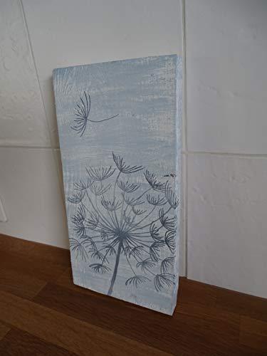 Holzbild hochwertiger Digitaldruck