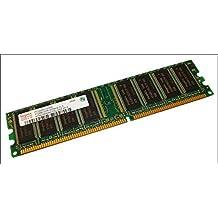 Hynix hymd564646cp8j-d43512MB DDR 400MHz CL3184pin PN: pc3200u-30330