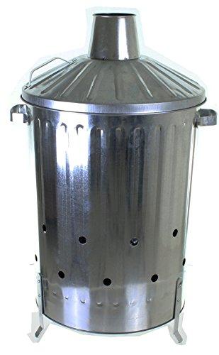 incinerator-fire-bin-90l-burning-garden-galvanized-waste-wood-leaves-metal-trash