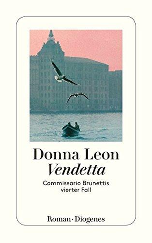 Cover des Mediums: Vendetta