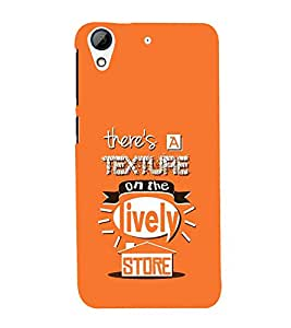 PrintVisa Designer Back Case Cover for HTC Desire 626G :: HTC Desire 626 Dual SIM :: HTC Desire 626S :: HTC Desire 626 USA :: HTC Desire 626G+ :: HTC Desire 626G Plus (Quote Love Heart Messages Crazy Express Sorry )