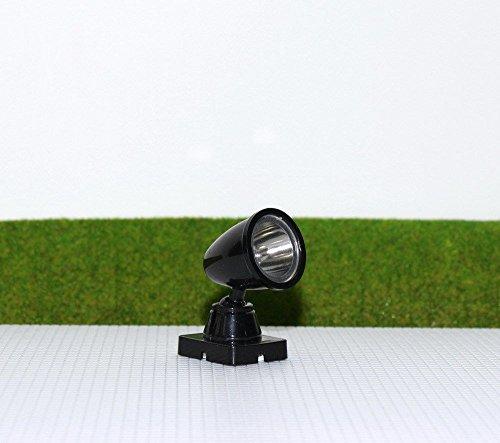 lyc18-10pcs-model-railway-christmas-lamp-post-street-lights-o-scale-leds-new