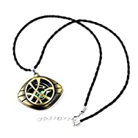 Doctor Strange necklace suitable for men's
