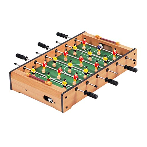Table Football Kids Toys Children's Educational Toy 3-10 Year Old Children's Toy Gift 6-seat Machine Gift Family Game Machine Arcade & Table Games