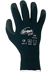 Gant Ninja Ice spécial froid double couche Taille 9 - NI00L