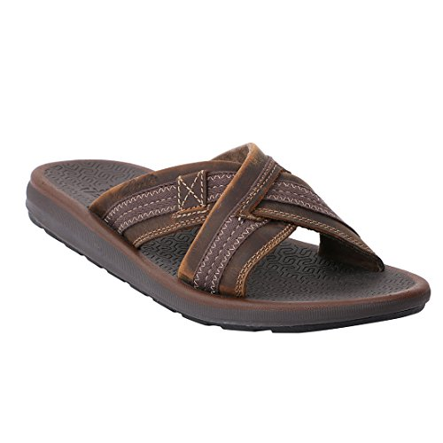 Clarks-Mens-Leather-Sandals-and-Floaters