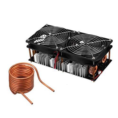 LYXMY Módulo Placa Calentamiento inducción ZVS 2500