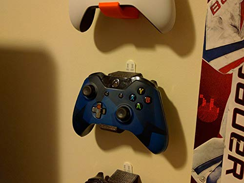Wandhalterung für Xbox One/NS Switch PRO/Xbox 360 Switch Pro-Orange