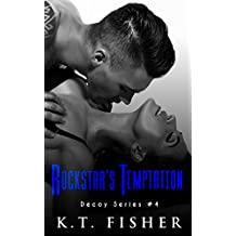 Rockstar's Temptation (Decoy series Book 4)