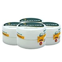 Borolien Ultrasmooth Antiseptic Ayurvedic Cream 40gm x 4