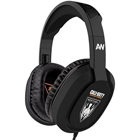 Turtle Beach - Auriculares Estéreo Ear Force Call Of Duty Sentinel Task Force (PS4, PS Vita)