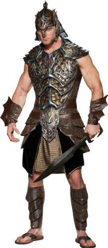 Dragon Lord Large 42-44 (Dragon Lord Kostüm)