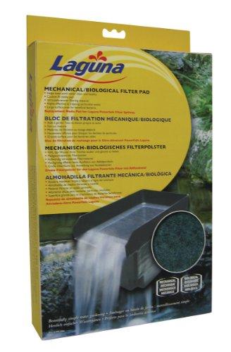 Laguna Tapis Japonais pour Powerfalls Maille Large