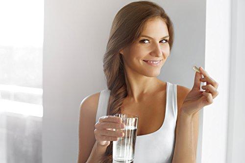 LINEAVI Ballaststoff Aktiv | Colon Cleanse | Darm, Darmreinigung, Verdauung | mit Flohsamenschalen, Roggenkleie und Weizenkleie | in Deutschland hergestellt | 60 Kapseln