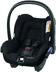 Bébé Confort Citi Silla de auto, color nomad black