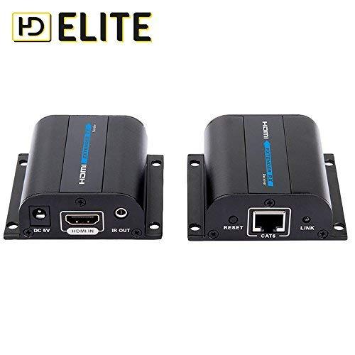 HDElite - Extender HDMI Eco 50M via un simple cable RJ45 - 1080p