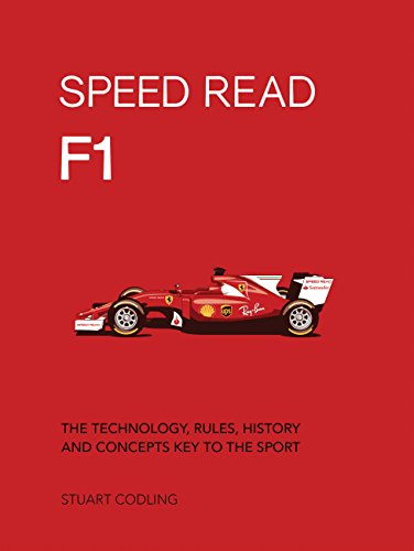Speed Read F1: The Technology, Rules, History and Concepts Key to the Sport por Stuart Codling