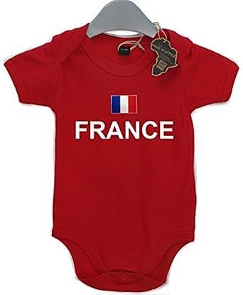 FunkyShirt France Cadeau Cadeau d anniversaire Body bébé Unisexe ... 7426daa24d1