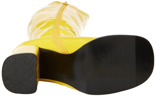 Funtasma - GOGO-300, Scarpe a collo alto da donna Giallo (Gelb)