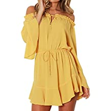 Suchergebnis auf für: H&M Damen Business Kleid