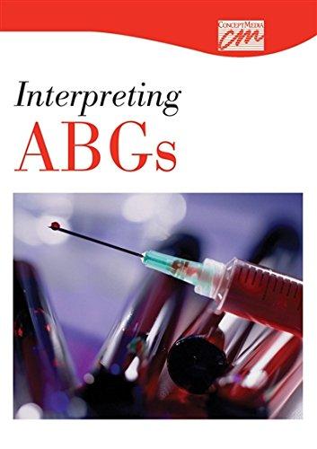 Interpreting ABGs - Abgs-system