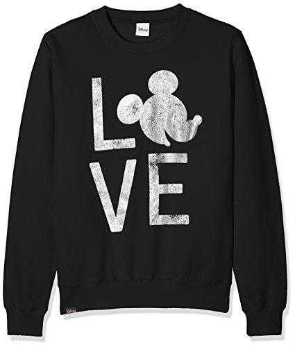 Disney Mickey Love Sudadera para Niñas