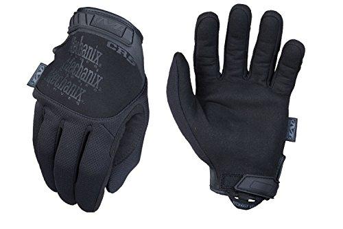Gants Mechanix Wear - Modèle T/S Pursuit CR5 - Noirs