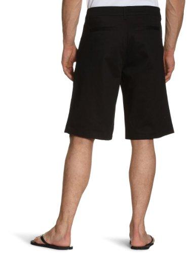 Etnies Herren Shorts Black