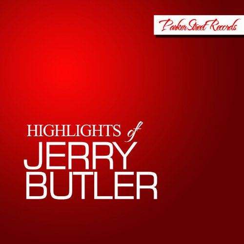 Highlights of Jerry Butler