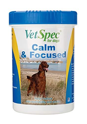 vetspec - Calm & Focused x 500 GM (vormals petspec)