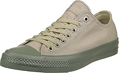 All Star Olive - Converse All Star Ii, chaussons d'intérieur mixte