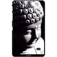 Funda para Samsung Galaxy Tab 4 (7 pulgadas) - El Pequeño Buda by Brian Raggatt