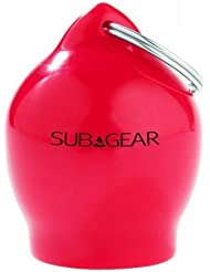 Subgear–Octopus Support boule rouge by Subgear