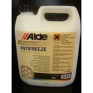 Alde-4L Premium G13antifreeze- 4070121