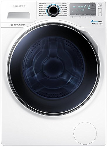 waschmaschinen mit smart check funktion smarthomeprodukte. Black Bedroom Furniture Sets. Home Design Ideas