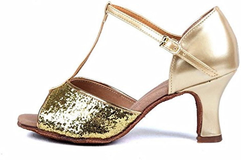 914fe96df6cad1 byle cheville samba sandales en cuir chaussures de danse danse danse modern  jazz danse danse latine chaussures chaussures chaussures femmes ...