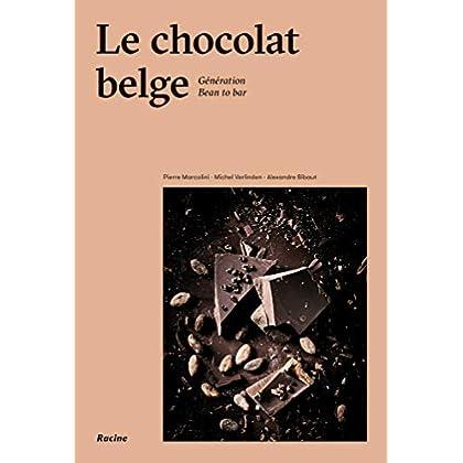 Le chocolat belge : Génération Bean to Bar