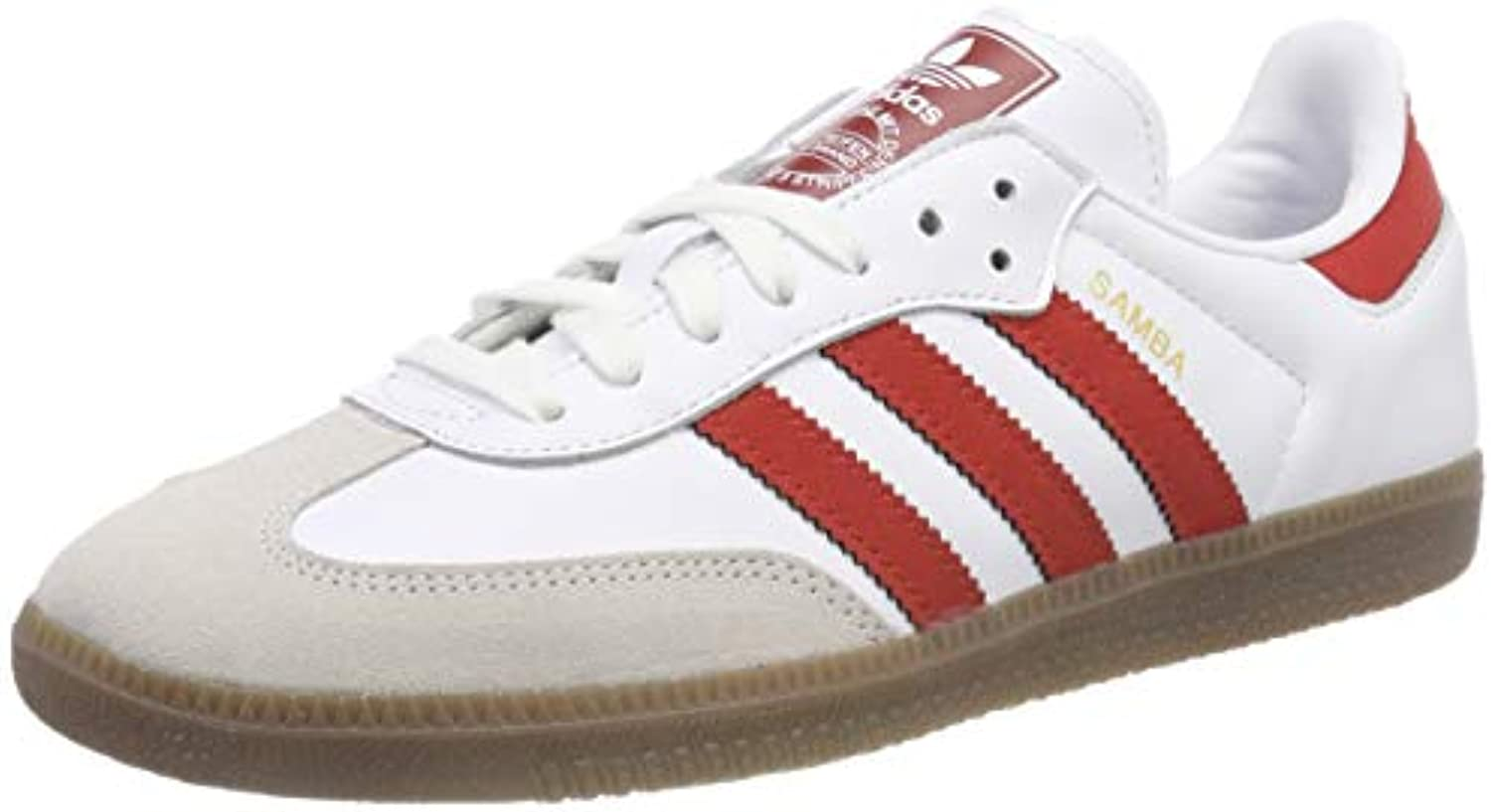 Man/Woman adidas adidas Man/Woman Men''s Samba Og Fitness Shoes Strong heat and wear resistance Let our goods go to the world fine 3feb4a