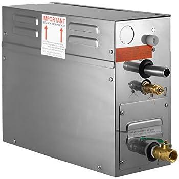 Doccia a vapore idraulico hook up