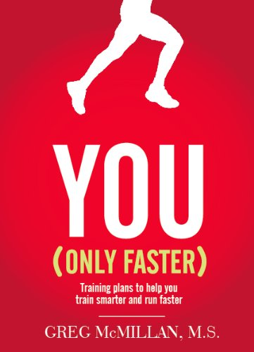 YOU (Only Faster) (English Edition) di Greg McMillan