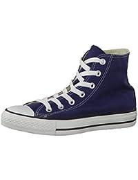 Converse Chuck Taylor All Star Core Hi, Sneakers Basses Mixte