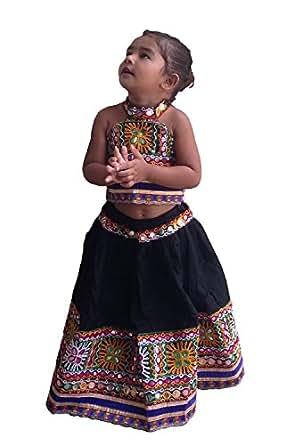 Lehenga choli for baby girl.3 to 4 years.