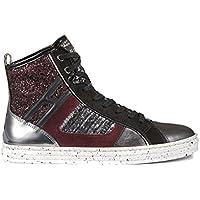 Amazon.it  scarpe hogan donna rebel  Sport e tempo libero ee13b52b780