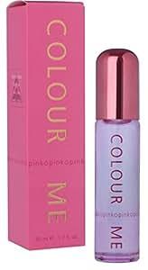 Colour Me Eau De Toilette (Pink), 50ml