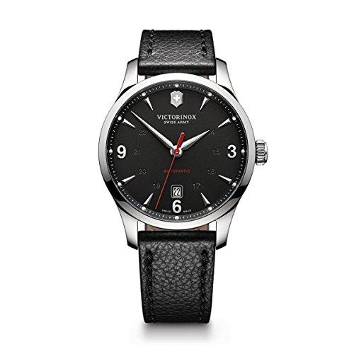 Victorinox Schweizer Armee Allianz Herren Armbanduhr Automatik 241668 (Army Swiss Watch Herren)