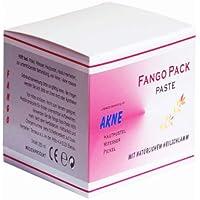 Fangopackung - Akne - Paste - 250ml - Heilschlamm bei Pickel, Mitesser, Hautpusteln, Hautunreinheiten, preisvergleich bei billige-tabletten.eu