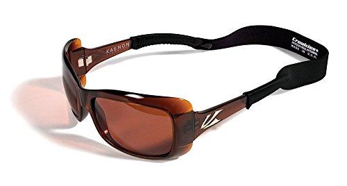 Croakies Original Eyewear Retainer, Unisex, schwarz, 1 Pack Regular