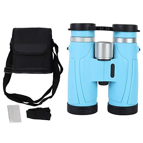 Xinwoer Digitales Fernglas 8x42 Fernglas HD BAK4 Green Film Teleskop für Reisen im Freien Sightseeing, für Reisen, Sightseeing, Vogelbeobachtung, Wandern, Jagd, Klettern(Blau)